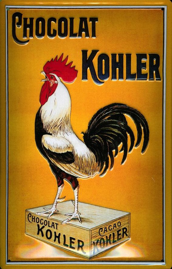 """Résultat de recherche d'images pour """"kohler chocolat"""""""