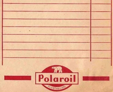 Bloc-notes Polaroil