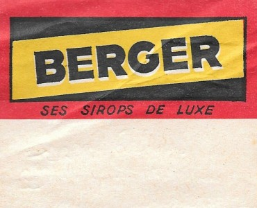 Bloc-notes Berger (03)