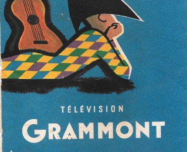 Notice Grammont