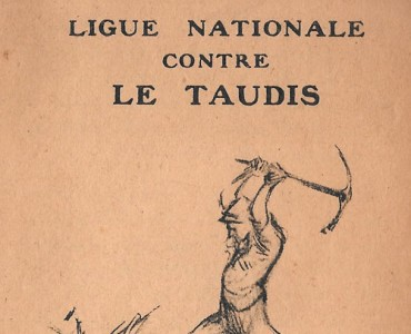 Notice Ligue contre le taudis