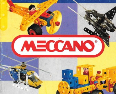 Catalogue Meccano