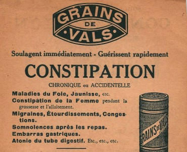Pub Grains de Vals