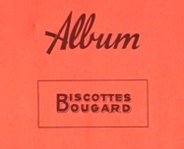 Album d'images Biscottes Bougard