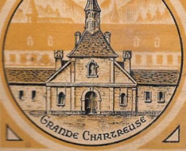 Bloc-notes Grande Chartreuse (01)