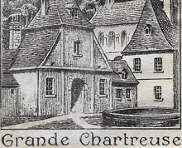 Bloc-notes Grande Chartreuse (02)