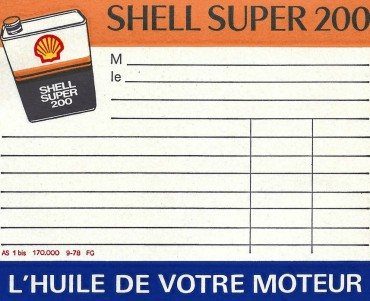 Bloc-notes Shell (04)