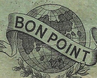 Bons points