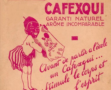 Protège-cahier Cafexqui